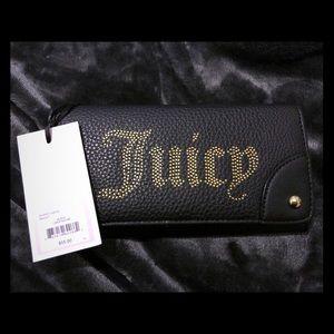 NWT Juicy Wallet!